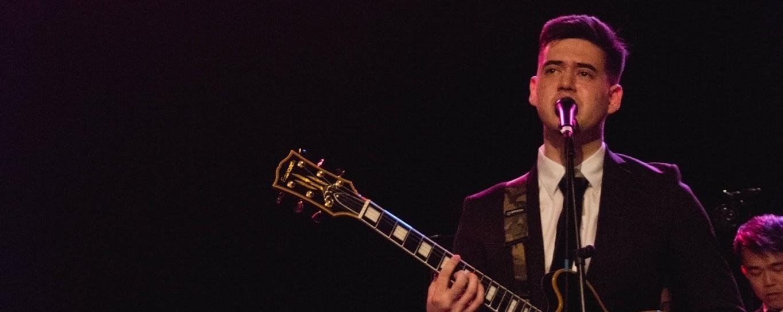 Esplanade Presents: Red Dot August - Sam Driscoll
