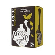 Loose Leaf Everyday Tea - Fairtrade from Clipper