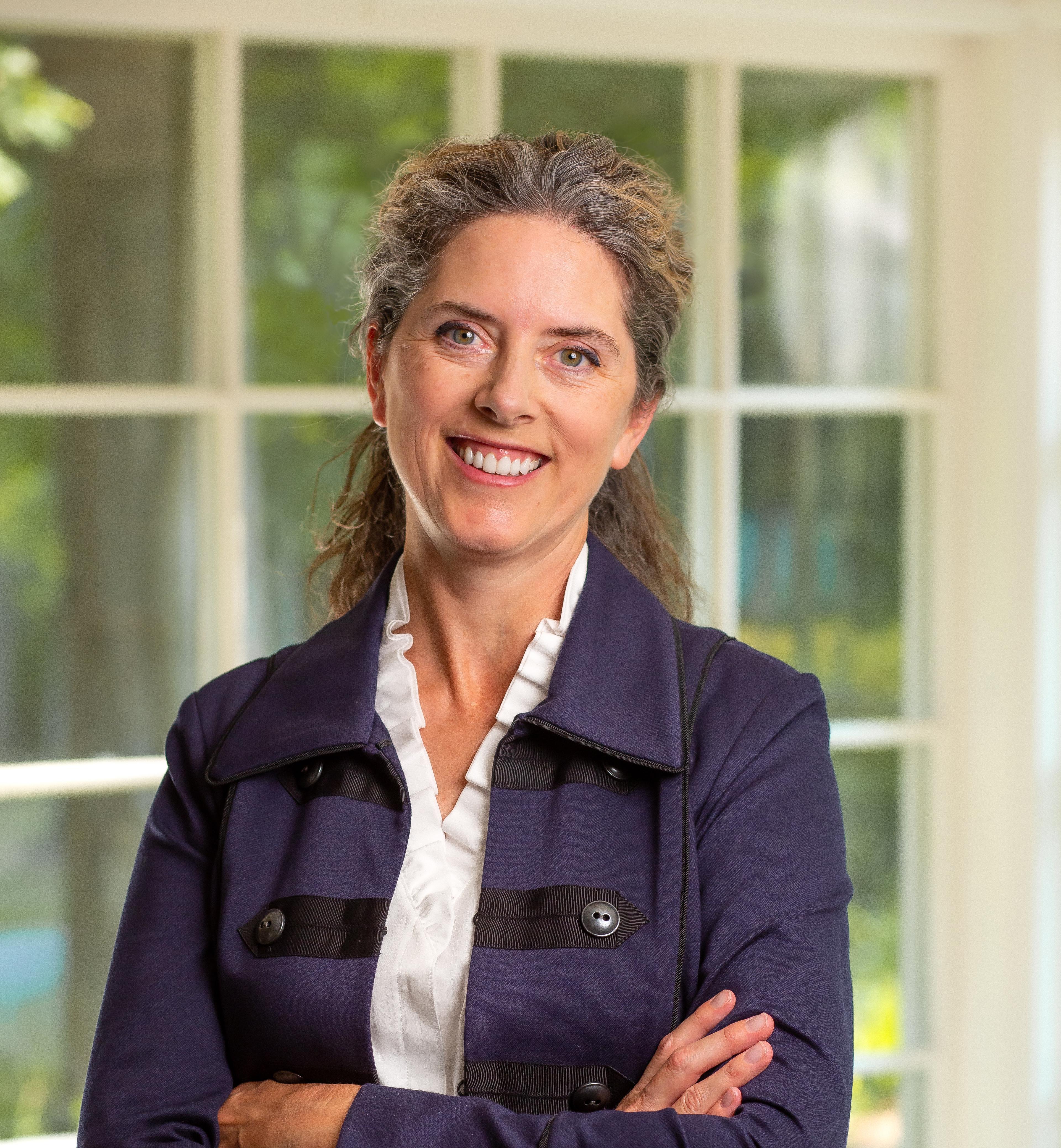 Dr. Jill Crista