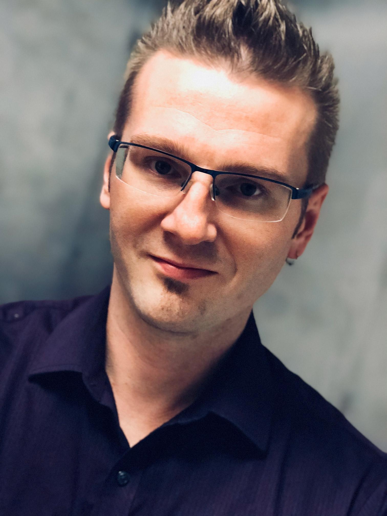 Leonard H Van Gelder