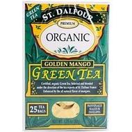 Organic Golden Mango Green Tea from St. Dalfour