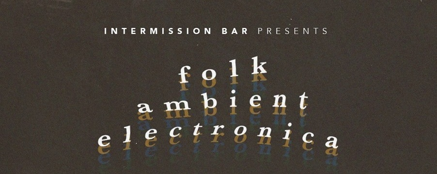 Folk Ambient Electronica with Kin Leonn