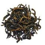 Golden Puer from The Tao of Tea