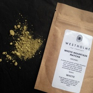 White Mountain Matcha from Westholme Tea Company