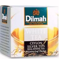White Tea Ceylon Silver Tips from Dilmah