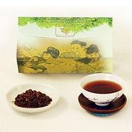 Zhang Xiang from Bana Tea Company