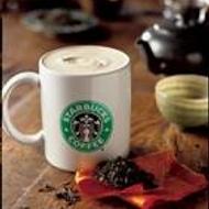 Earl Grey Tea Latte from Tazo
