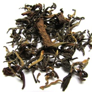 Darjeeling Autumn flush 2014 Gopaldhara Red Thunder Gold from What-Cha