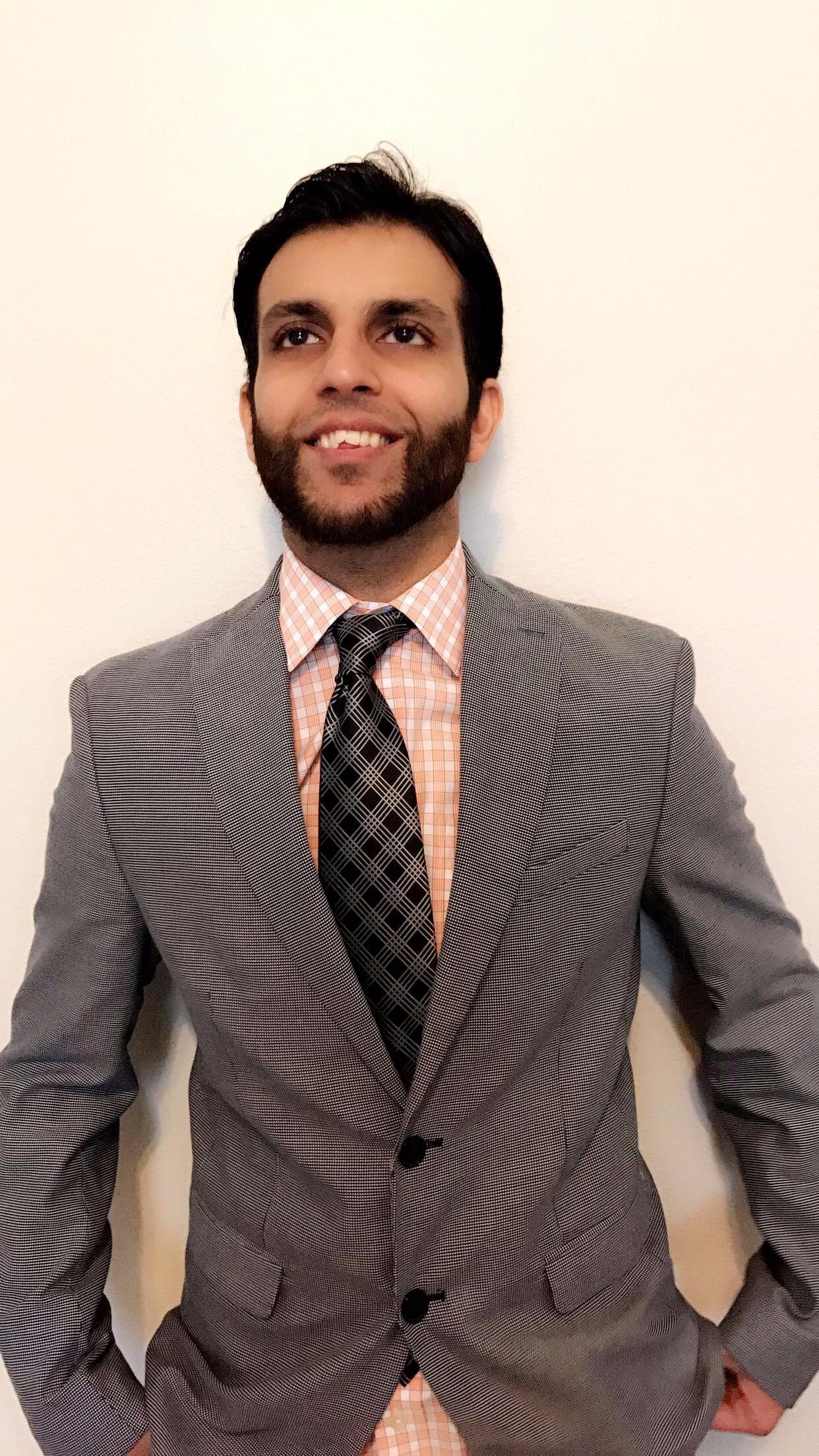 Abdul Siraj