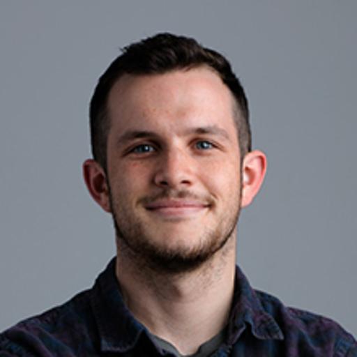 Aaron Packard