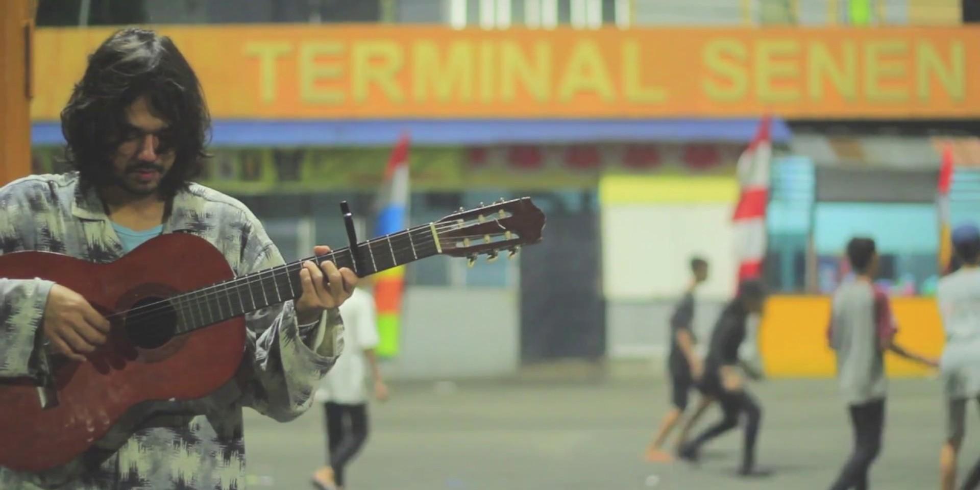 Jason Ranti releases latest music video 'Suci Maksimal' — watch