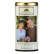 Downton Abbey Bates' Brambleberry Tea from The Republic of Tea