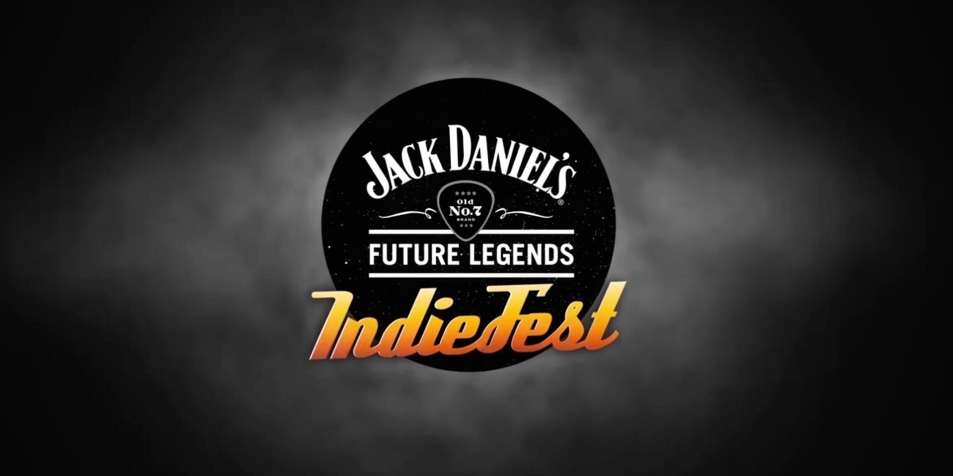 Win tickets to Jack Daniel's Future Legends IndieFest 2016