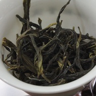 Phoenix Dan Cong (Snow Flakes) Oolong Tea from China Cha Dao