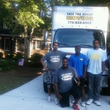 TATE THE GREAT MOVING COMPANY, LLC image