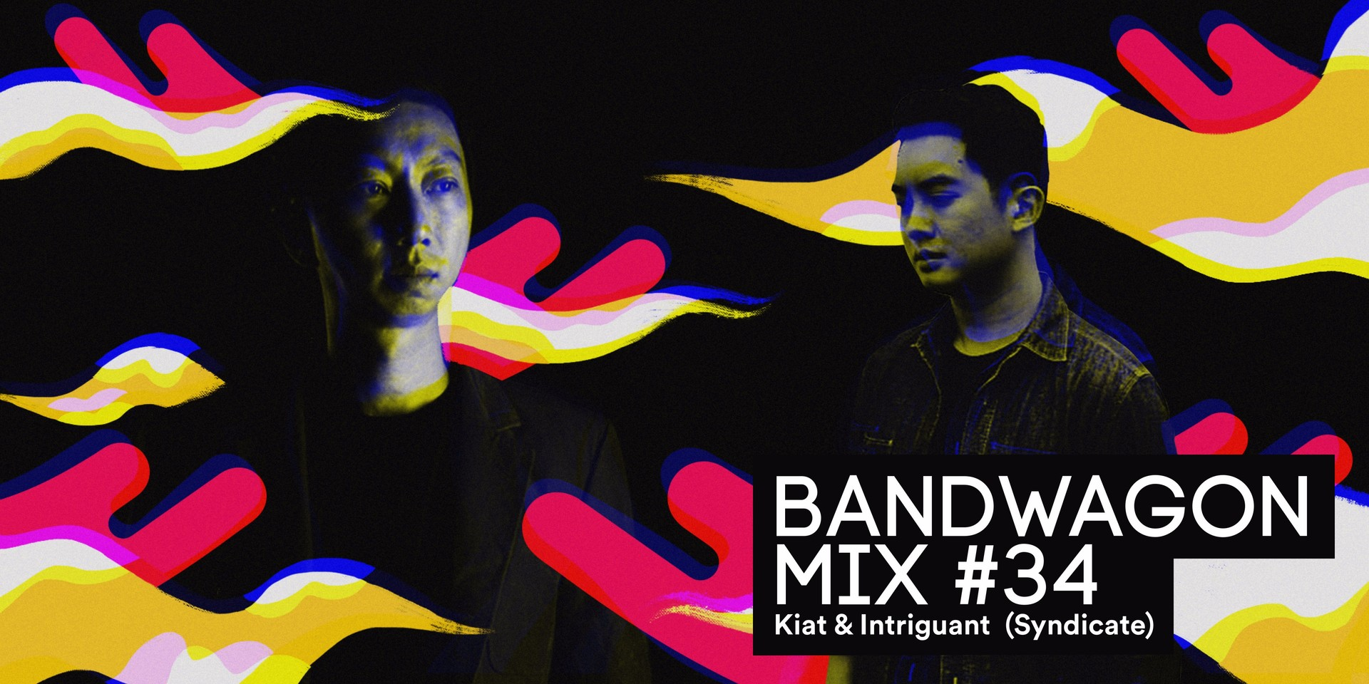 Bandwagon Mix #34: Kiat & Intriguant (Syndicate)