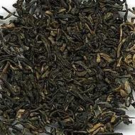 China Yunnan Black Tea from Indigo Tea Company