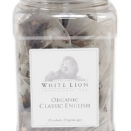 Organic Classic English from White Lion