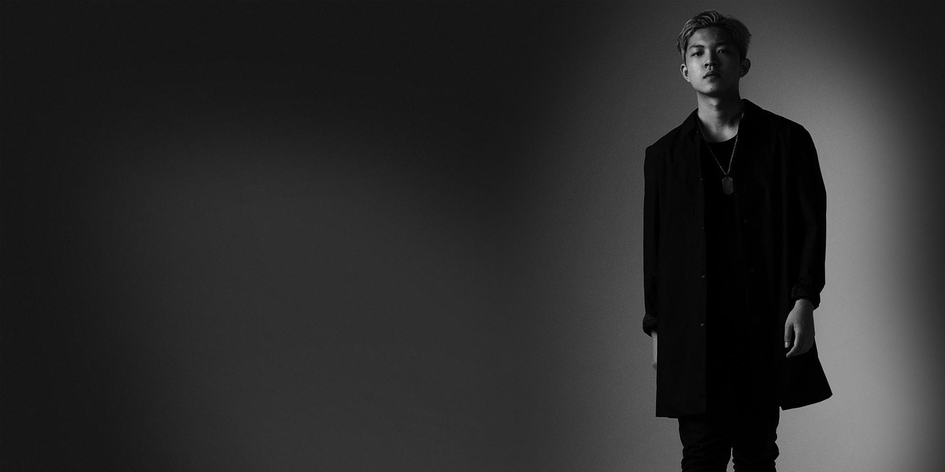 征服国际电音界的18岁中国DJ Chace