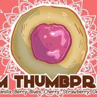 Jam Thumbprint from Adagio Custom Blends, Cara McGee