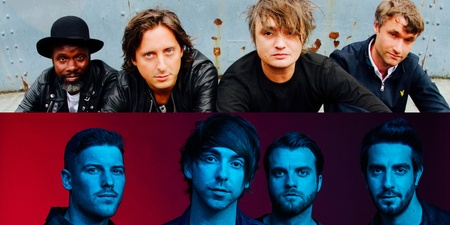 The Libertines, All Time Low, Lil Yachty and more to perform at Jakarta's new Hodgepodge Superfest