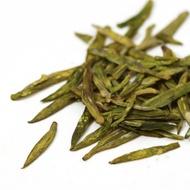 Organic Dragon Well Green Tea (Long Jing) from Jing Tea