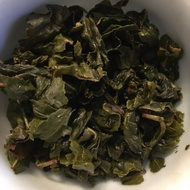 Tsui Yu Oolong from JUSTMAKE