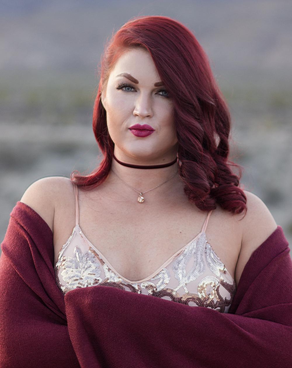 Lauren Kepler