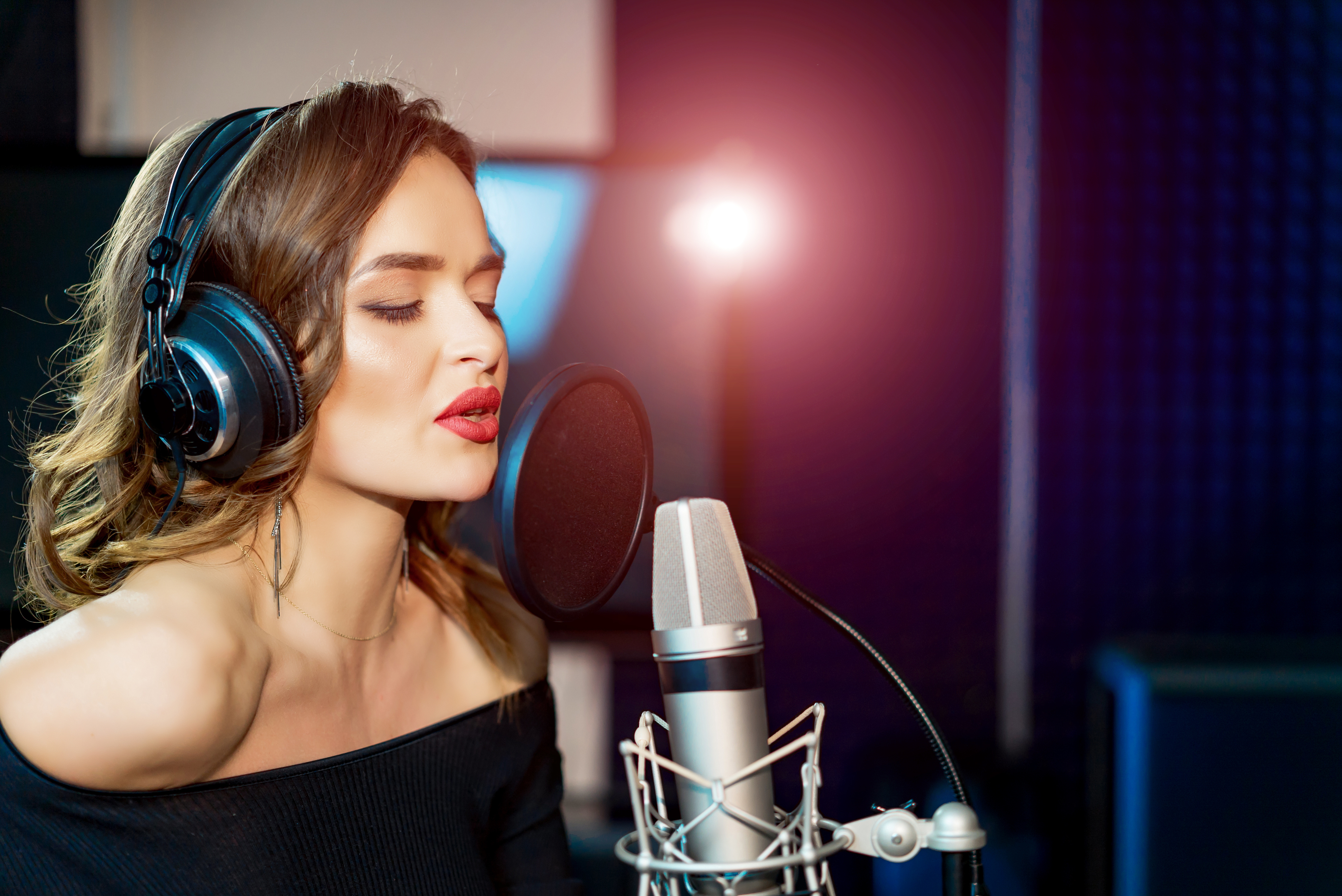 Voice Over and Presentation Skills Courses