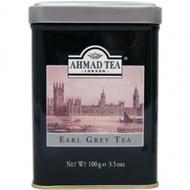 Earl Grey from Ahmad Tea