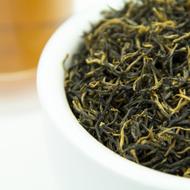 Golden Monkey Tea from The Spice & Tea Exchange