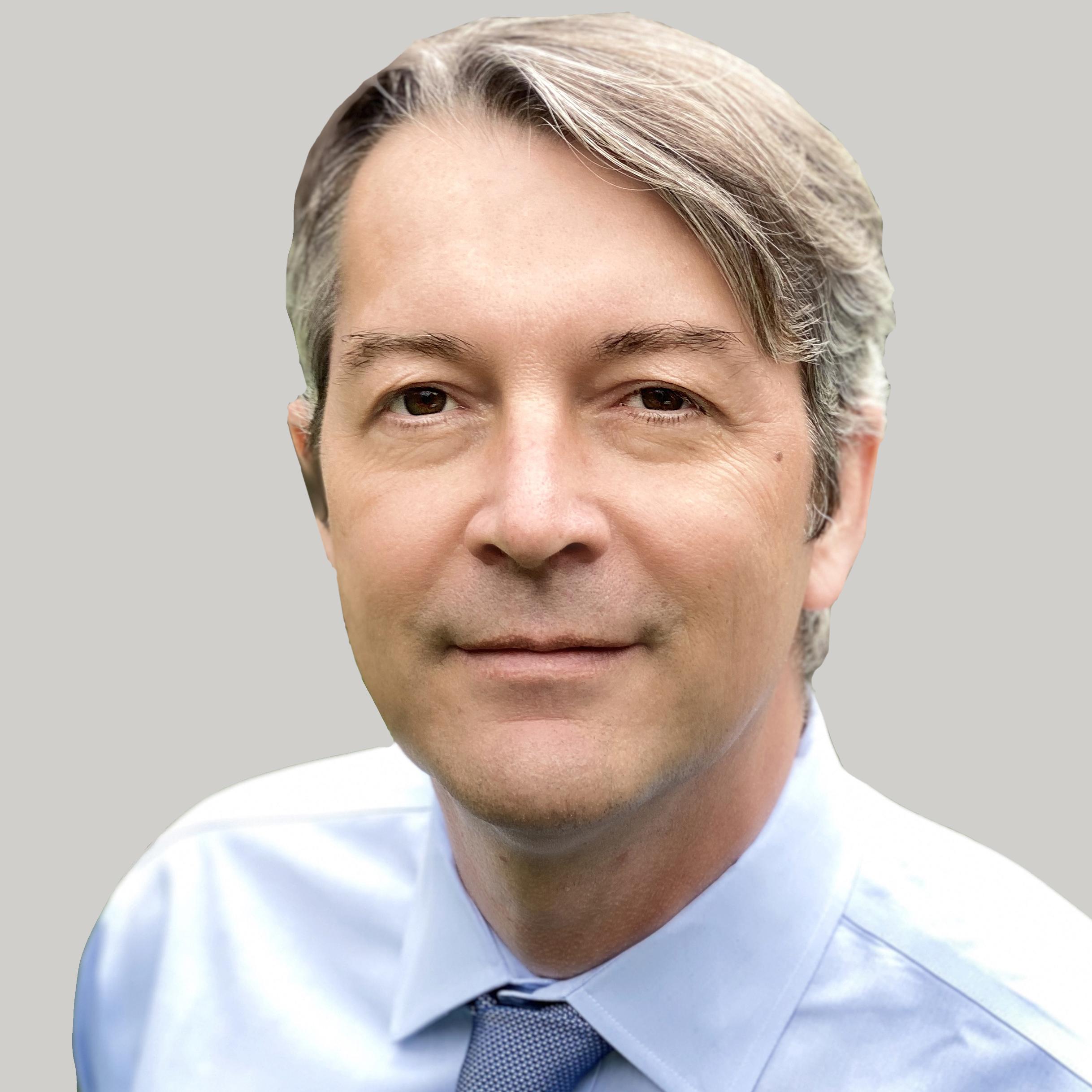 Erik Detiger