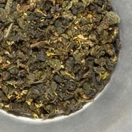 Osmanthus from Old Wilmington Tea Co