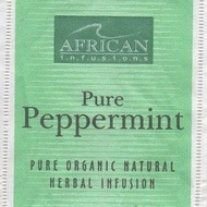 Pure Peppermint from African Infusions