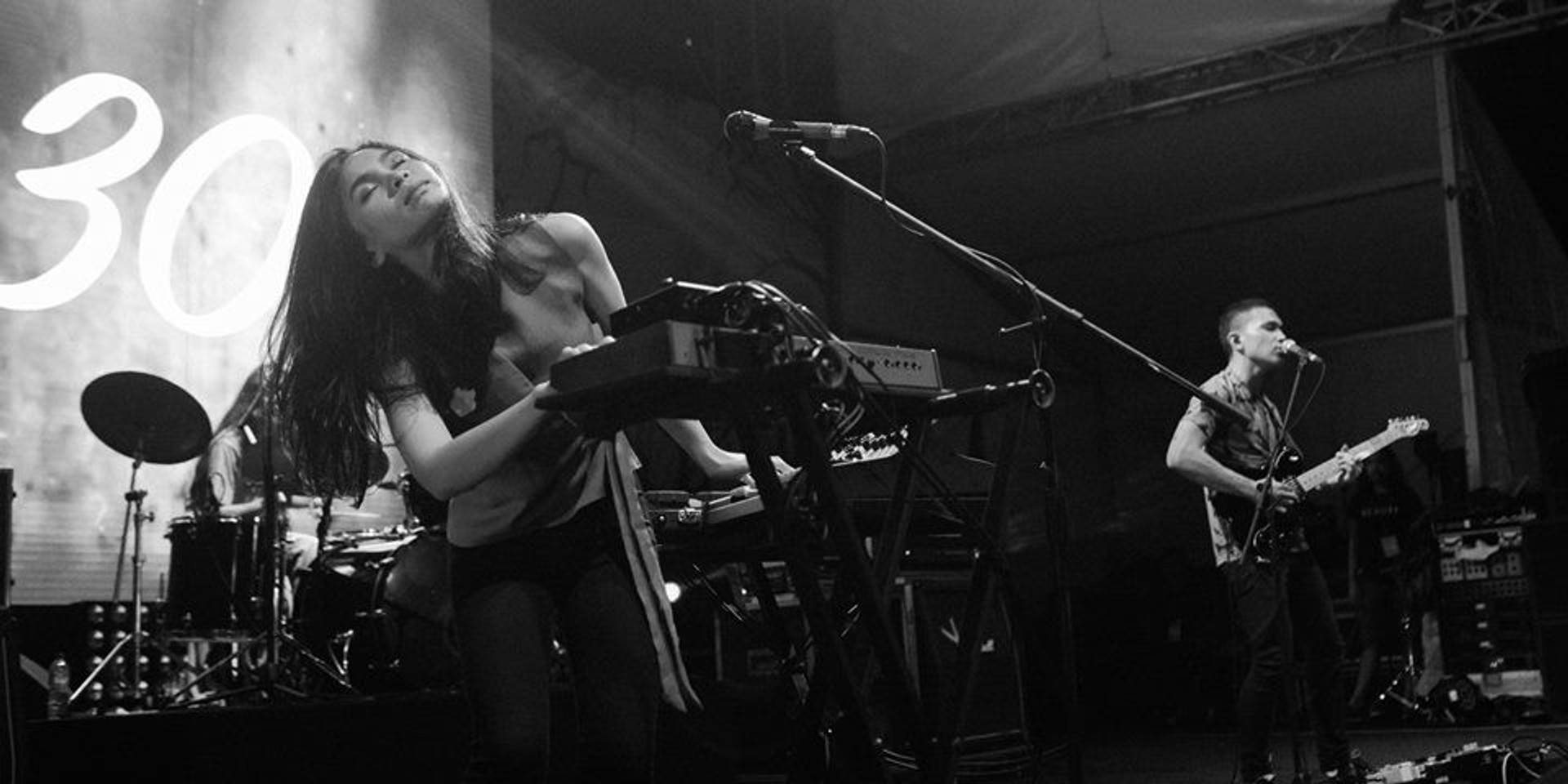 LISTEN: Scaller's surprise release debut album, Senses