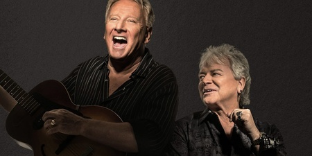 Air Supply to return to Singapore later this year