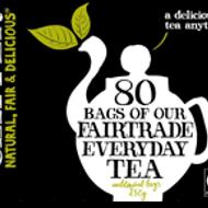 Fairtrade from Clipper