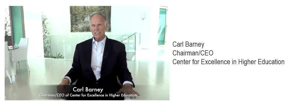 Carl Barney