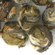 Jasmine Pearls from Narien Teas