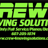 Crew4 Moving Solutions  image