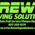 Crew4 Moving Solutions  | Owego NY Movers