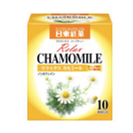 Relax Chamomile from Nittoh