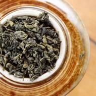 Laoshan Bilochun Green from Verdant Tea