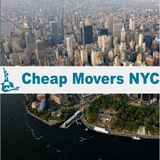 Cheap Movers NYC image