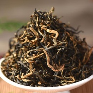 Traditional Process Dian Hong Black Tea of Feng Qing Spring 2019 from Yunnan Sourcing