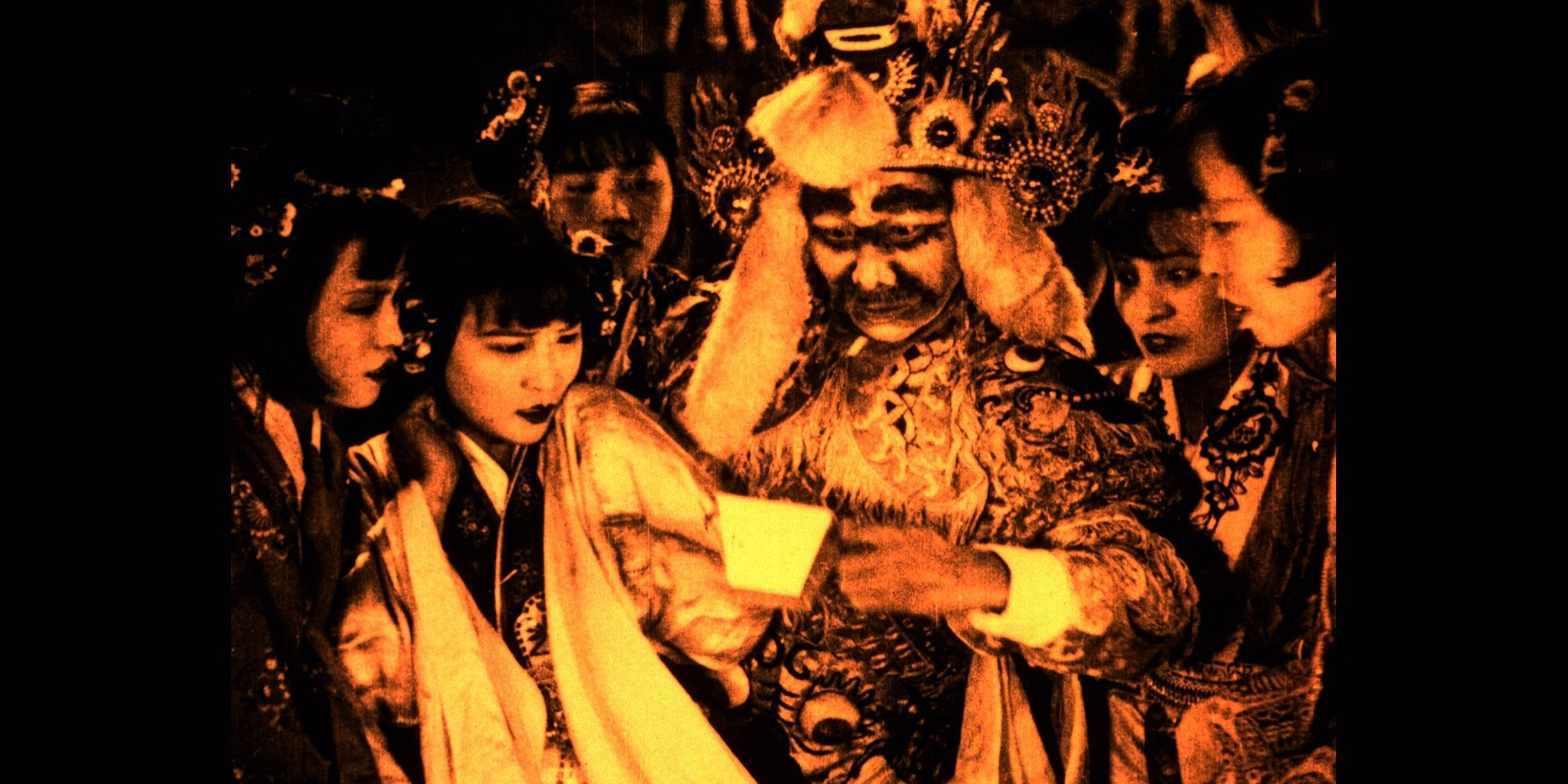 Bani Haykal enlists weish, Aya Sekine and more to live score 1927 Chinese slient film 'Pan Si Dong'