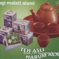 Teh Melati (Jasmine Tea) from Kepala Djenggot