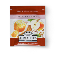Winter Charm from Ahmad Tea