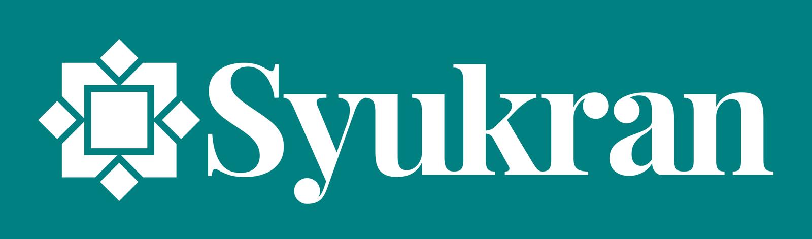 Download Syukran.com Logo
