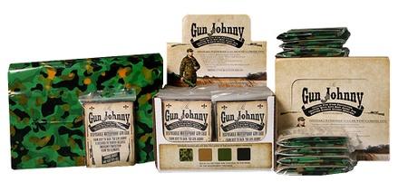 Gun Johnny